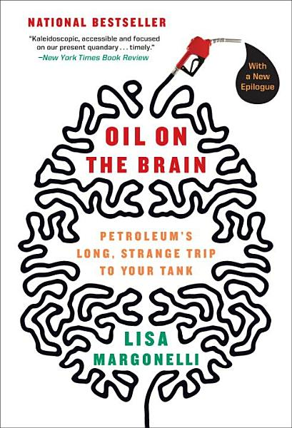 Download Oil on the Brain Book