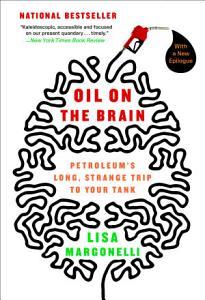 Oil on the Brain Book