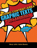 Using Content Area Graphic Texts for Learning