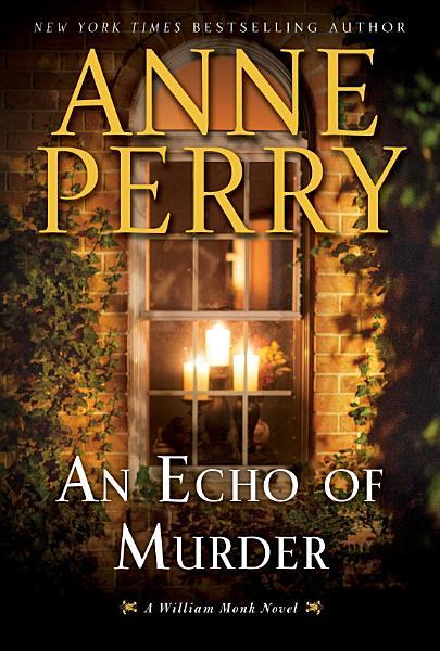 Download An Echo of Murder Book