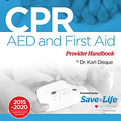 CPR  AED   First Aid Provider Handbook PDF