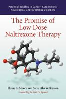 The Promise of Low Dose Naltrexone Therapy PDF