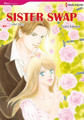SISTER SWAP: Harlequin Comics