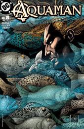 Aquaman (2002-) #8