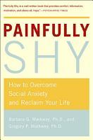 Painfully Shy PDF