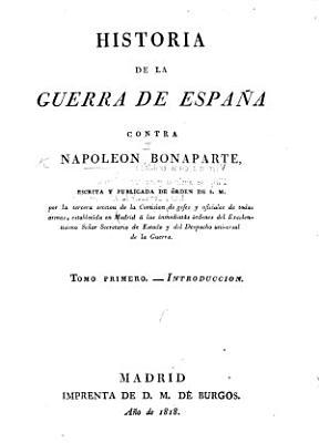 Contra Espana