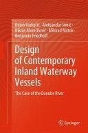 Design of Contemporary Inland Waterway Vessels