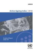 2018 Active Ageing Index Analytical Report