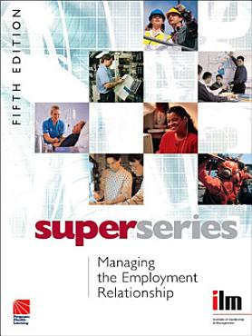 Managing the Employment Relationship PDF