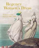Regency Women's Dress