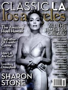 Los Angeles Magazine Book