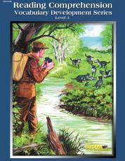 Reading Comprehension and Vocabulary Development RL 3 0 4 0 Book 2 PDF