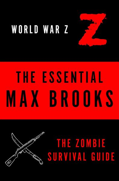 Download The Essential Max Brooks Book