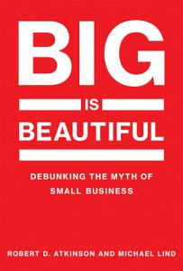 Big Is Beautiful Book