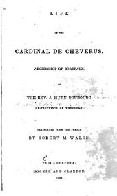 Life of the Cardinal de Cheverus, Archbishop of Bordeaux