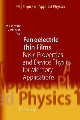 Ferroelectric Thin Films