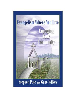 Evangelism Where You Live
