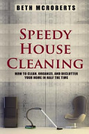 Speedy House Cleaning