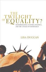 The Twilight of Equality?