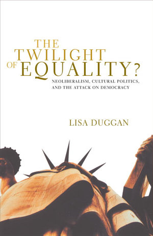The Twilight of Equality