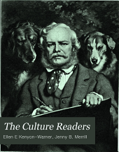The Culture Readers: Embodying the Natural Method in Reading, Book 3