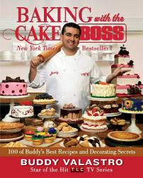 Baking With The Cake Boss Book PDF