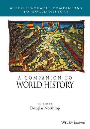 A Companion to World History PDF