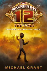 The Call  The Magnificent 12  Book 1  PDF