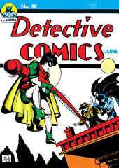 Detective Comics (1937-) #40