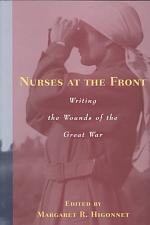 Nurses at the Front