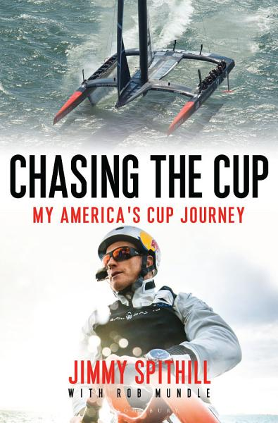 Download Chasing the Cup Book