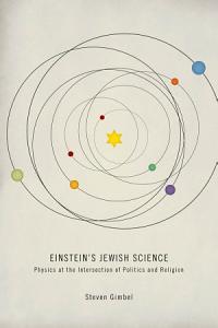 Einstein s Jewish Science Book