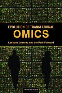 Evolution of Translational Omics