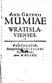 Mumiae Wratislavienses