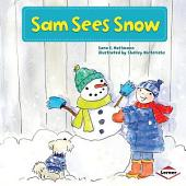 Sam Sees Snow
