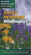 Rocky Mountain Wildflowers PDF