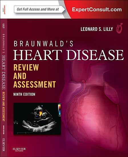Braunwald s Heart Disease PDF