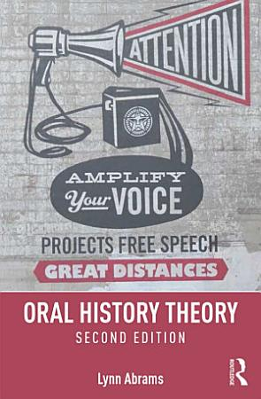 Oral History Theory PDF