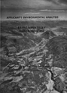 Colorado Ute Electric Association Transmission Lines PDF