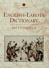 English Lakota Dictionary PDF