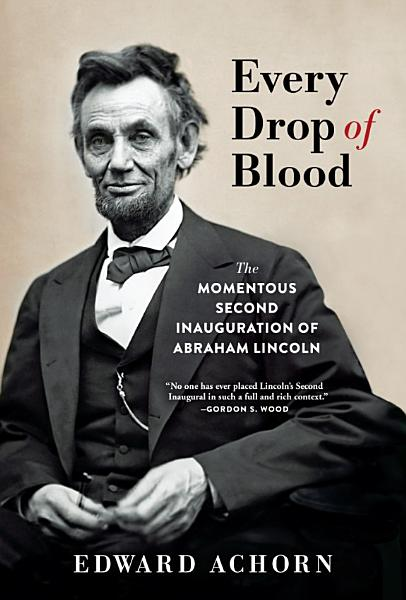 Download Every Drop of Blood Book