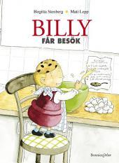 Billy får besök