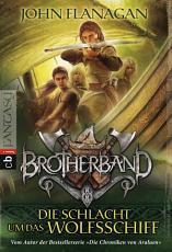 Brotherband   Die Schlacht um das Wolfsschiff PDF