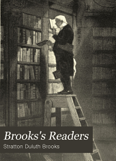 Brooks's readers: Book 8