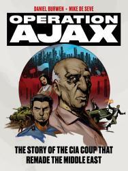 Operation Ajax Book PDF