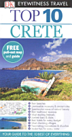 Top 10 Eyewitness Travel Guide   Crete PDF