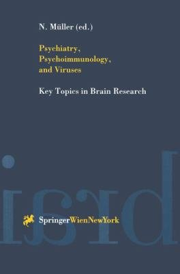 Psychiatry, Psychoimmunology, and Viruses