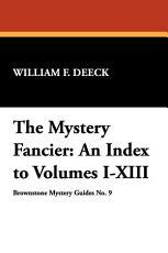 The Mystery Fancier PDF