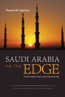 Saudi Arabia on the Edge
