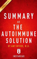 Summary of the Autoimmune Solution PDF